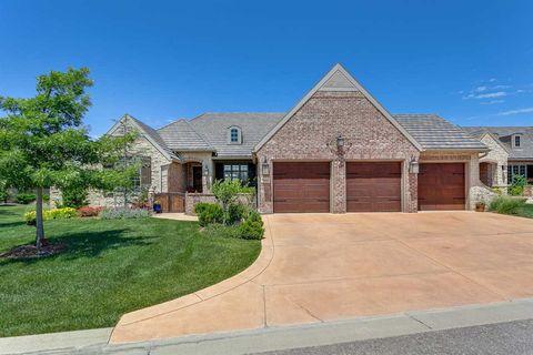 10602 E Mosaic St, Wichita, KS 67206