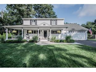 Magnificent Wallingford Ct Real Estate Newly Listed For Sale Patch Download Free Architecture Designs Scobabritishbridgeorg