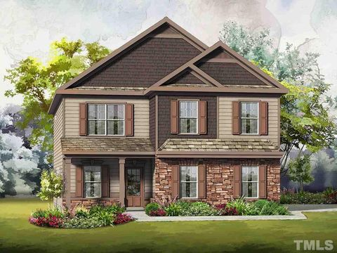 317 Copper Ridge Dr, Sanford, NC 27330