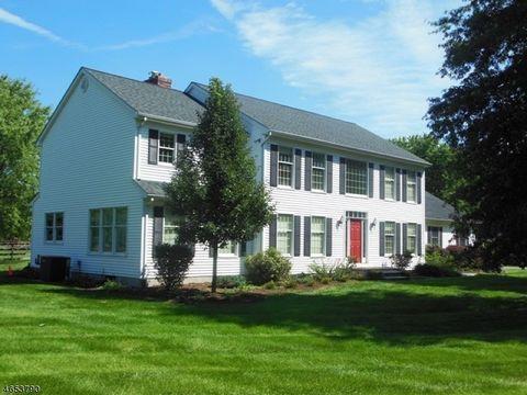 53 Hunts School Rd, Green Township, NJ 07860