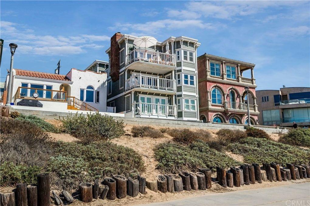1304 The Strand Unit B Manhattan Beach Ca 90266