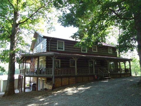 1933 Mc Cormick Ridge Rd, Clay, TN 37150