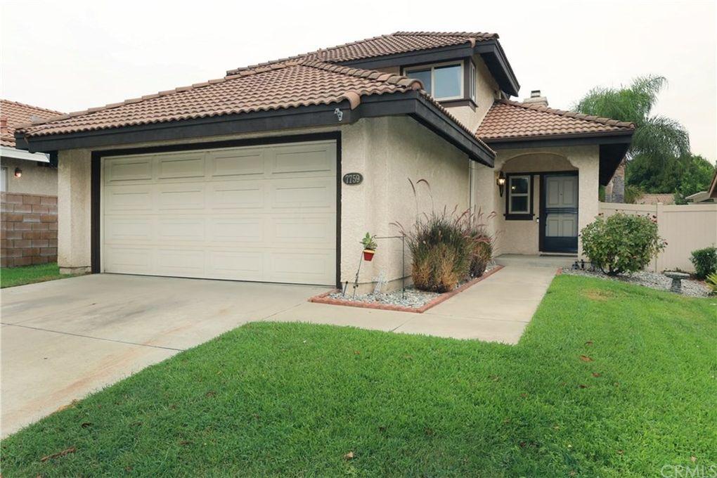 7759 Devonshire Ct Rancho Cucamonga, CA 91730