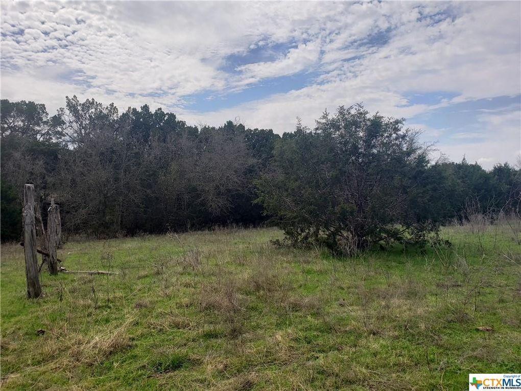 Old Pidcoke Rd Gatesville, TX 76528