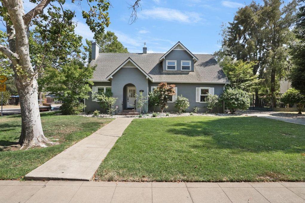 100 W Knoles Way Stockton, CA 95204