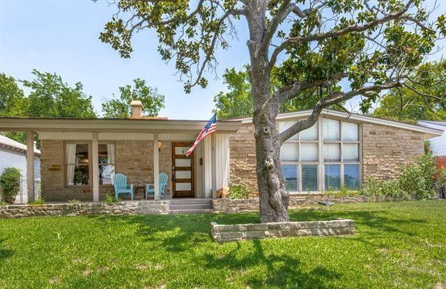 3941 Weyburn Dr Fort Worth, TX 76109