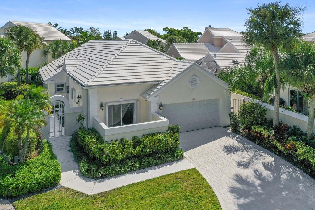 21 Windsor Ln Palm Beach Gardens Fl 33418 Realtor Com