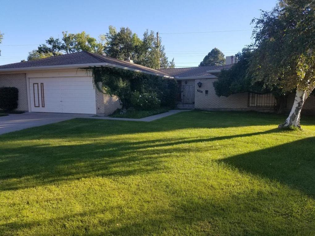 3401 Stardust Ct Ne, Albuquerque, NM 87110