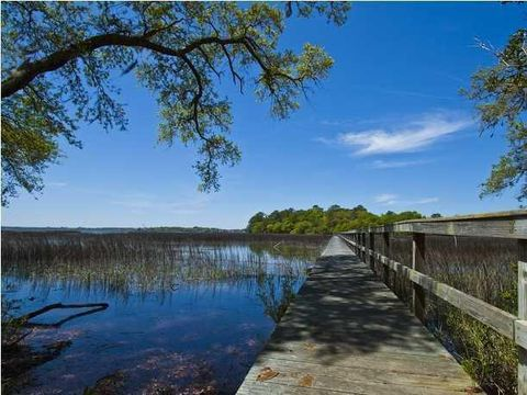 6 Polly Point Rd, Wadmalaw Island, SC 29487