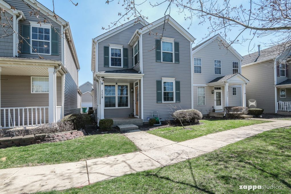 2309 Woodhill Ct, Plainfield, IL 60586