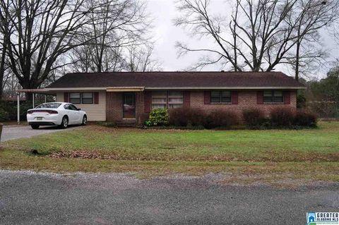 204 Loper Ln, Maplesville, AL 36750