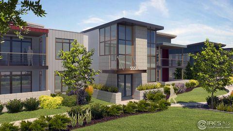 Photo of 650 Terrace Ave Unit H, Boulder, CO 80304
