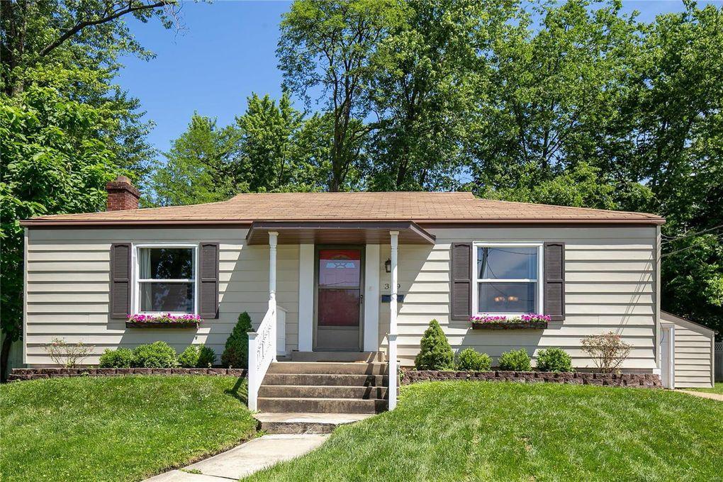 309 W Jewel Ave Saint Louis, MO 63122