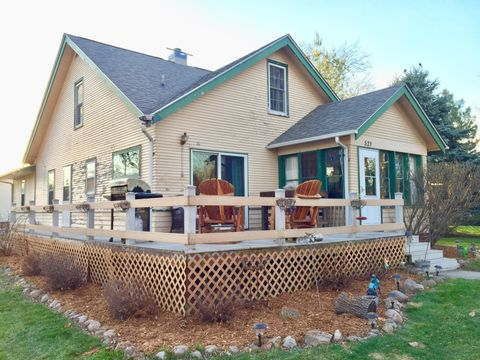 Photo of 521 Division St, Jewell, IA 50130