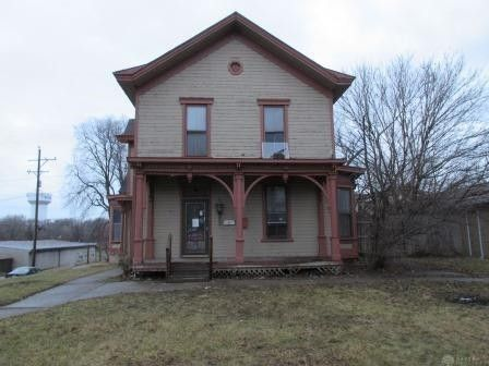 Urbana Oh Foreclosures Foreclosed Homes For Sale Realtorcom