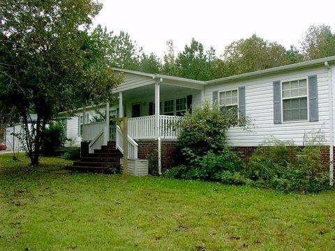 South Hill Va Mobile Manufactured Homes For Sale Realtor Com
