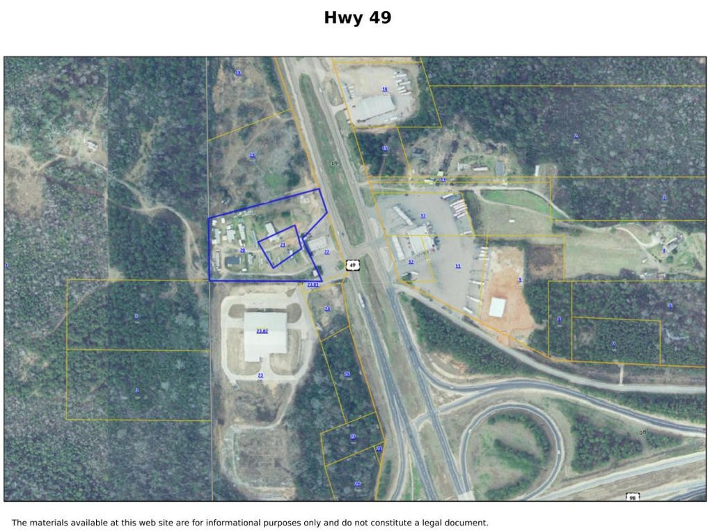 Highway 49, Hattiesburg, MS 39401