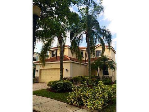 618 Willow Bend Rd, Weston, FL 33327