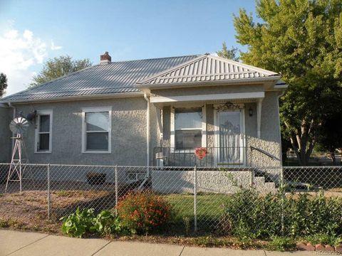 502 Colorado Ave, Brush, CO 80723