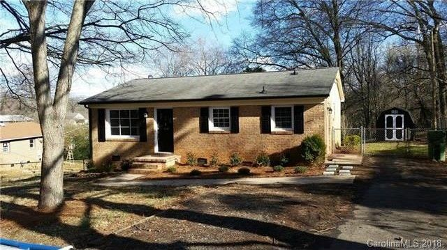 1100 Hoover St, Mount Holly, NC 28120