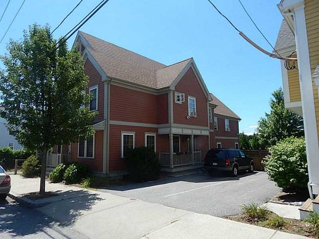 48 Curtis St Unit 1 B Providence Ri 02909 Home For
