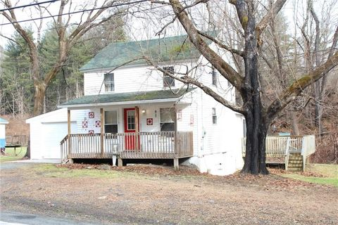 Photo of 10 County Road 94, Hankins, NY 12741