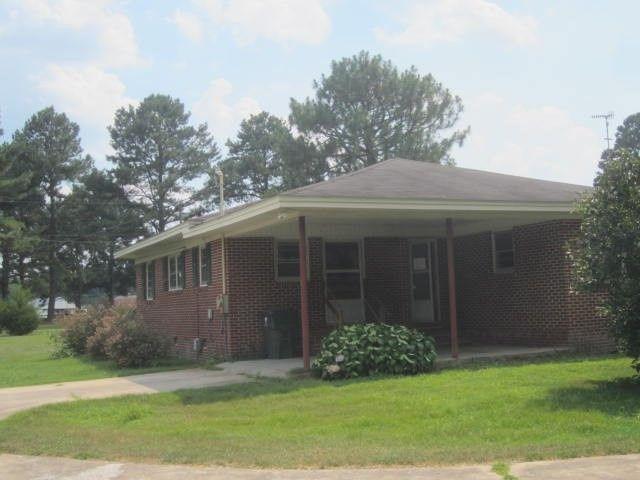 106 Elm St, Seaboard, NC 27876