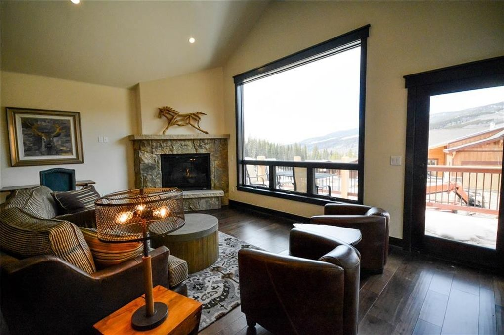 0741 Independence Rd Unit 14 A, Keystone, CO 80435