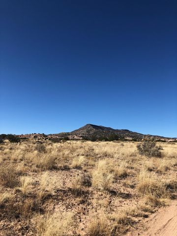 Photo of Vacant Land, Abiquiu, NM 87510