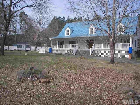 7525 Old Nc 86 Hwy, Chapel Hill, NC 27516