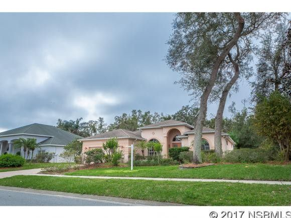 6073 Sabal Creek Blvd, Port Orange, FL 32128
