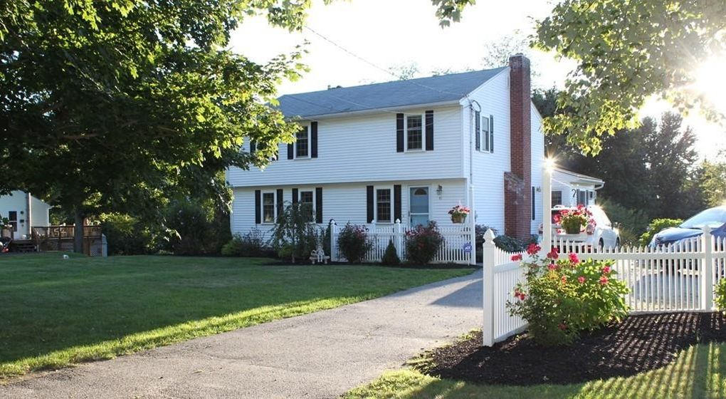 47 Newell Hill Rd, Sterling, MA 01564