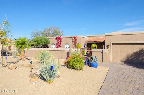 16120 E Trevino Dr, Fountain Hills, AZ 85268
