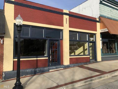 Photo of 1484 Washington St, Clarkesville, GA 30523
