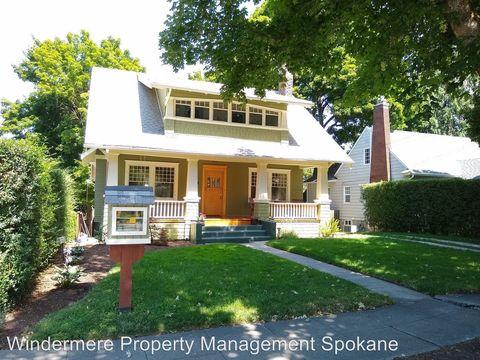 Photo of 503 E 22nd Ave, Spokane, WA 99203