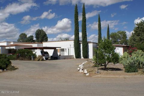 1125 E Irene St, Pearce, AZ 85625