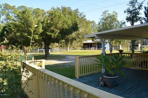 Photo of 9522 Ne County Road 1469, Earleton, FL 32631