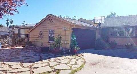 15436 Tuba St, Mission Hills San Fernando, CA 91345