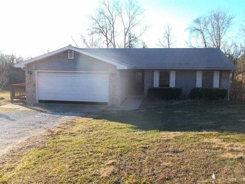 8551 W 600 Cmn, French Lick, IN 47432
