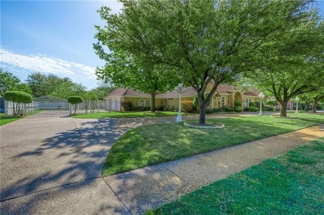 4109 Flower Garden Dr, Dalworthington Gardens, TX 76016