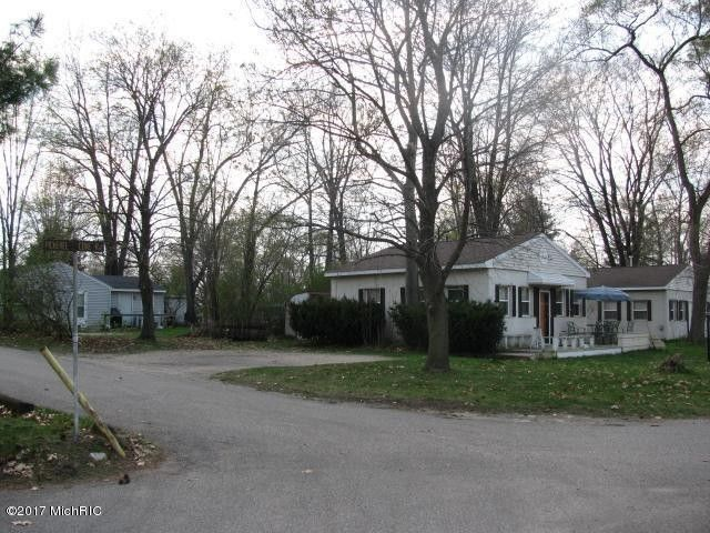 Homes For Sale In Shelbyville Mi