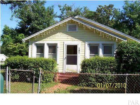 101 Carolyn Way, Pensacola, FL 32505