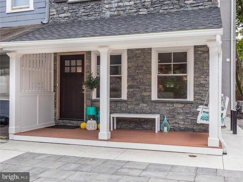 Conshohocken Pa New Homes For Sale Realtorcom