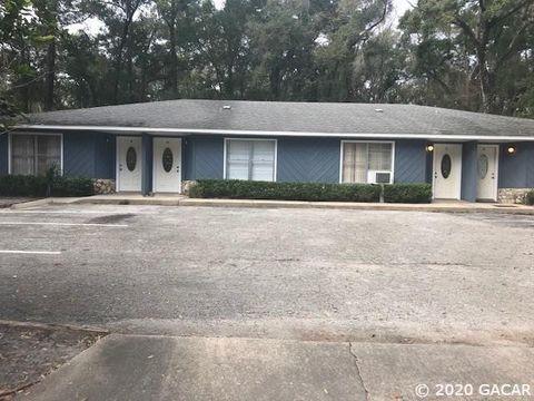 1224 Sw 61st Ter, Gainesville, FL 32607