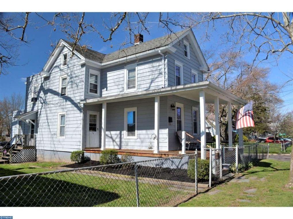 125 Oak St, West Deptford, NJ 08096