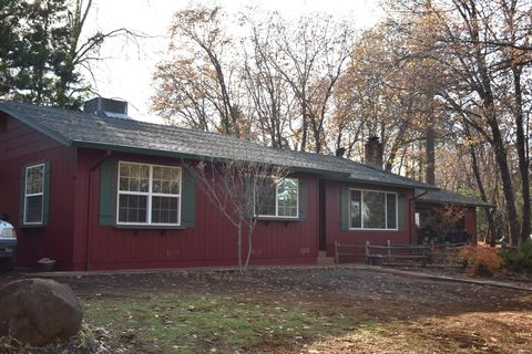 Photo of 11533 Emerald Woods Ln, Whitmore, CA 96096