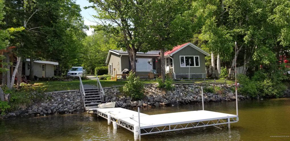 765 Little Madawaska Lake Rd, Westmanland, ME 04783