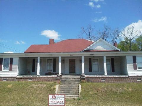 8199 Eisenhower Pkwy, Lizella, GA 31052