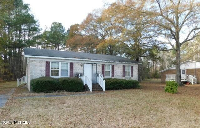 1866 Kinsaul Willoughby Rd, Greenville, NC 27834