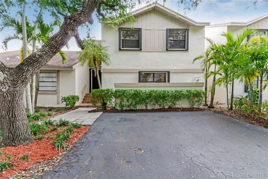 11786 Sw 92nd Ter, Miami, FL 33186